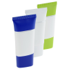 View Extra Image 1 of 3 of Colorblock Sunscreen - 1 oz.