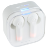 View Extra Image 3 of 5 of Realm True Wireless Ear Buds with Charging Case