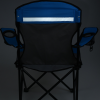 View Extra Image 1 of 10 of Crossland Camp Chair - 24 hr