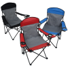 View Extra Image 2 of 10 of Crossland Camp Chair - 24 hr