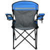View Extra Image 8 of 10 of Crossland Camp Chair - 24 hr