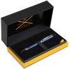 View Extra Image 2 of 6 of Cross Peerless 125 Twist Metal Pen