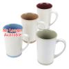 View Image 2 of 2 of Earthtone Coffee Mug - 16 oz.
