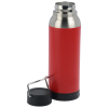 View Extra Image 6 of 8 of Carter Vacuum Bottle with Wireless Charger/Power Bank - 22 oz. - 24 hr