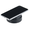 View Extra Image 7 of 8 of Carter Vacuum Bottle with Wireless Charger/Power Bank - 22 oz. - 24 hr