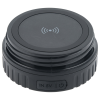 View Extra Image 8 of 8 of Carter Vacuum Bottle with Wireless Charger/Power Bank - 22 oz. - 24 hr