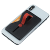 View Image 2 of 7 of Slider Loop RFID Phone Wallet and Stand