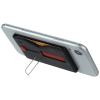 View Image 6 of 7 of Slider Loop RFID Phone Wallet and Stand