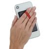 View Image 7 of 7 of Slider Loop RFID Phone Wallet and Stand
