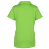 View Extra Image 1 of 2 of Spyder Freestyle Performance Polo Shirt - Ladies'