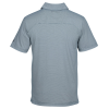 View Extra Image 1 of 2 of Spyder Boundary Stripe Polo - Men's
