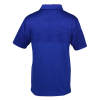 View Extra Image 1 of 2 of Under Armour Corporate Colorblock Polo - Men's - Embroidered