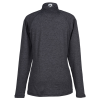 View Extra Image 1 of 2 of Storm Creek Moss 1/4-Zip Pullover - Ladies'