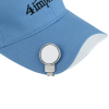 View Extra Image 2 of 4 of Capmate 3-in-1 Golf Hat Clip