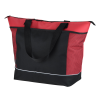 View Extra Image 1 of 3 of Porter Shopping Cooler Tote
