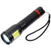View Image 4 of 5 of Wesson Dual COB Flashlight