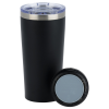 View Extra Image 4 of 6 of Bluetooth Speaker Vacuum Tumbler - 18 oz.