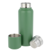 View Image 3 of 4 of h2go Lodge Vacuum Bottle - 17 oz.