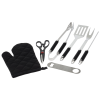 View Extra Image 2 of 2 of 7-Piece Pit Master BBQ Set - 24 hr