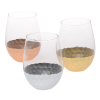 View Image 2 of 2 of Florence Stemless Wine Glass - 17 oz.