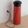 View Extra Image 1 of 5 of Tunes Vacuum Bluetooth Speaker Bottle - 25 oz.