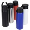 View Extra Image 3 of 5 of Tunes Vacuum Bluetooth Speaker Bottle - 25 oz.