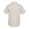 View Extra Image 2 of 2 of Columbia Silver Ridge Lite Short Sleeve Shirt