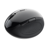 View Extra Image 1 of 2 of Wireless Ergonomics Optical Mouse