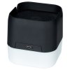 View Image 3 of 6 of Sound Wave Light-Up Wireless Speaker
