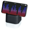 View Image 4 of 6 of Sound Wave Light-Up Wireless Speaker