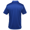 View Extra Image 1 of 2 of adidas Merch Block Polo Shirt
