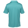 View Extra Image 1 of 2 of adidas Performance 3-Stripe Polo - Men's