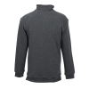 View Extra Image 1 of 2 of Badger Sport FitFlex 1/4-Zip Pullover