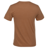 View Extra Image 1 of 2 of Bella+Canvas Sueded Blend T-Shirt