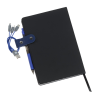 View Extra Image 1 of 4 of Grafton Notebook with Charging Cable and Pen