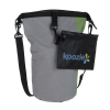 View Extra Image 2 of 3 of Koozie® Two-Tone 5L Dry Bag