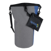 View Extra Image 2 of 3 of Koozie® Two-Tone 10L Dry Bag