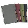 View Extra Image 2 of 3 of Cliffview Notebook Desk Set