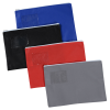 View Extra Image 1 of 3 of Polypropylene Document Holder with Business Card Window - 24 hr