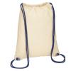 View Extra Image 1 of 2 of Indigo 5 oz. Cotton Sportpack