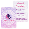 """View Extra Image 1 of 2 of Flat Printed Card - 5"""" x 7"""""""