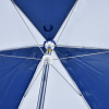 View Extra Image 2 of 3 of Patio Umbrella - 78 inches Arc - Two Tone