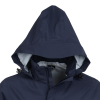 View Extra Image 1 of 3 of Storm Creek Ultimate Stretch Rain Jacket - Ladies'
