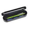 View Extra Image 3 of 5 of Pilot FriXion LX Erasable Gel Metal Pen
