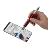 View Extra Image 1 of 4 of Locus Multifunction 6-in-1 Tool Stylus Twist Pen