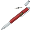 View Extra Image 3 of 4 of Locus Multifunction 6-in-1 Tool Stylus Twist Pen