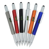 View Extra Image 4 of 4 of Locus Multifunction 6-in-1 Tool Stylus Twist Pen