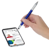 View Extra Image 3 of 7 of Crafton Multifunction 4-in-1 Tool Stylus Pen