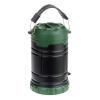 View Image 7 of 7 of Colorblock Dual COB Pop Up Lantern