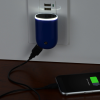 View Extra Image 3 of 5 of Sensor Nightlight Wall Charger